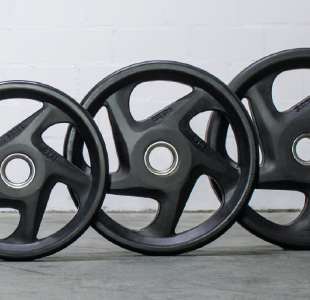 50mm Weight Plates