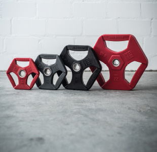 30mm Weight Plates